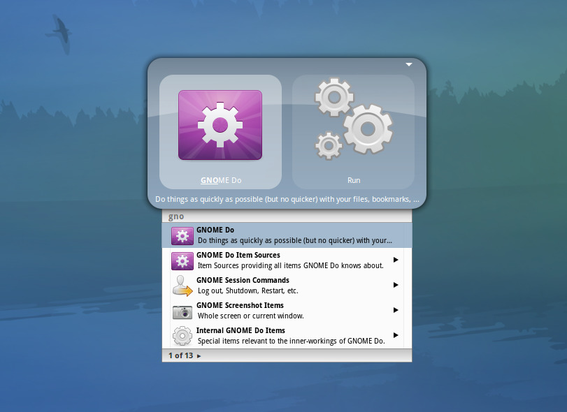 5 Best Application Launchers For Linux