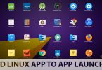 Add Linux App To App Launcher By Creating .desktop File