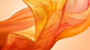 macbook air 2018 orange wallpaper
