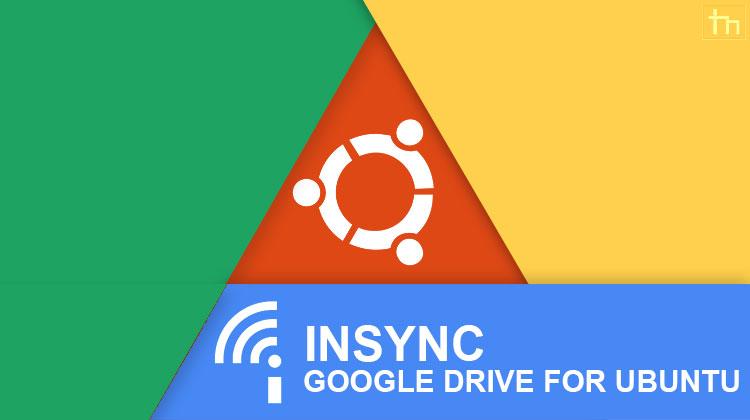 Google Drive Ubuntu