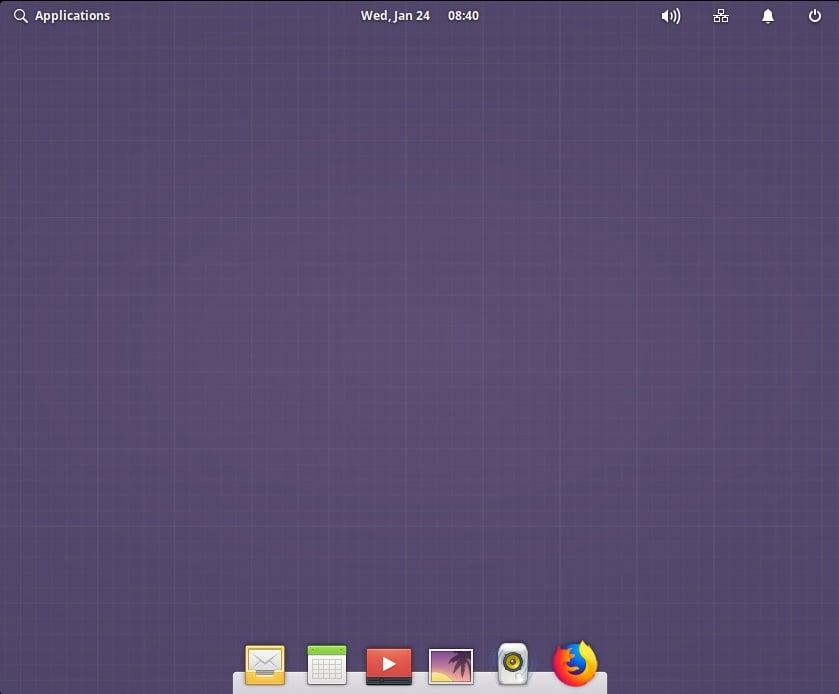 Pantheon Desktop