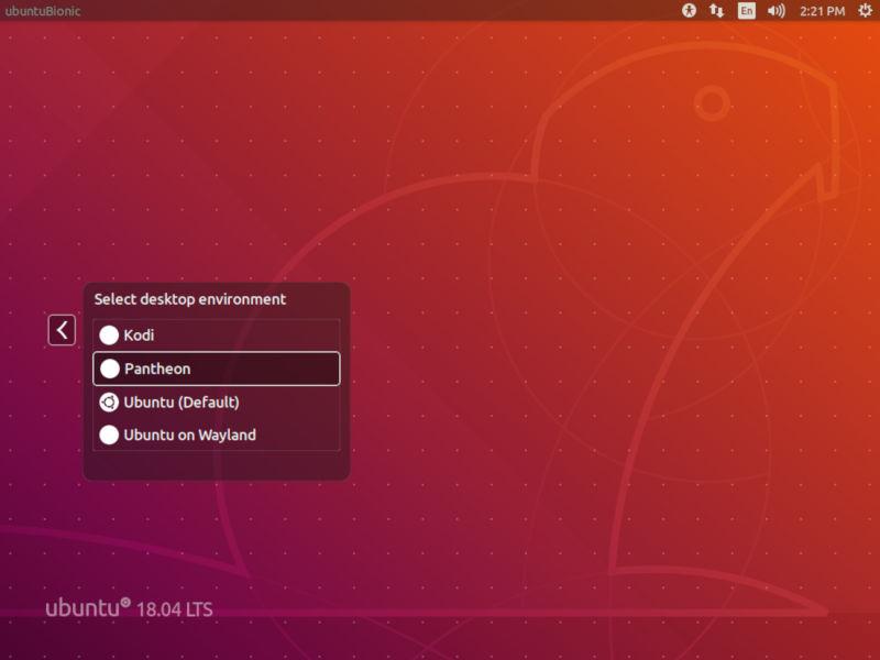 Upgrade to Pantheon Desktop