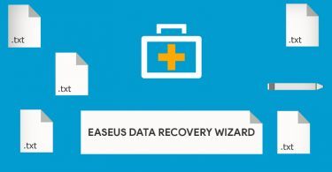 EaseUs Data Recovery Wizard Makes It Easy To Recover Deleted Files
