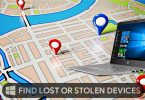 How To Find Lost Or Stolen Windows 10 Devices With Find my device