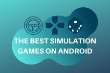 Simulation games cover