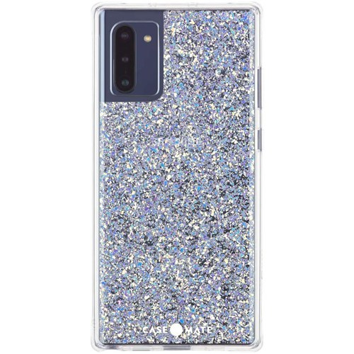 Case-Mate Twinkle Hard Back note 10 plus
