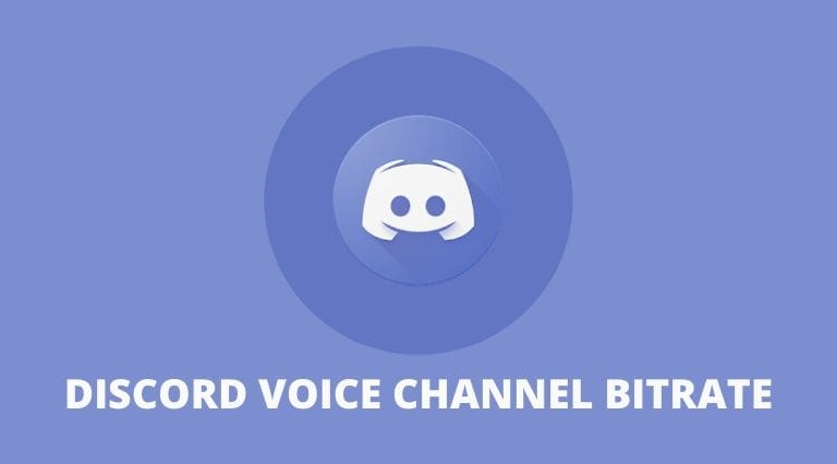 Discord Voice Channel cover