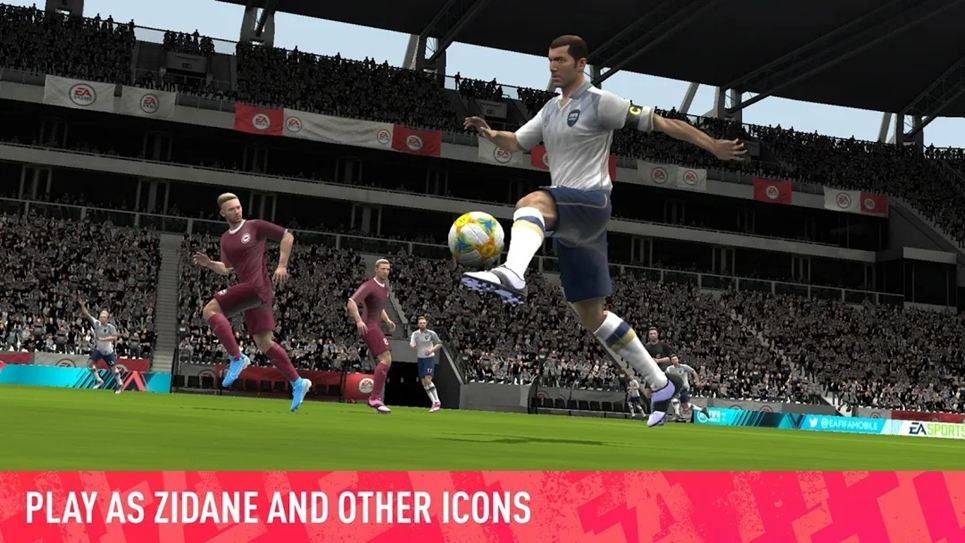 FIFA Soccer football games