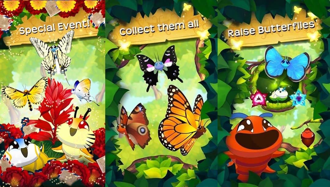 Butterfly Sanctuary Screenshots