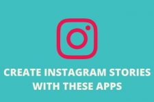 Instagram story apps cover