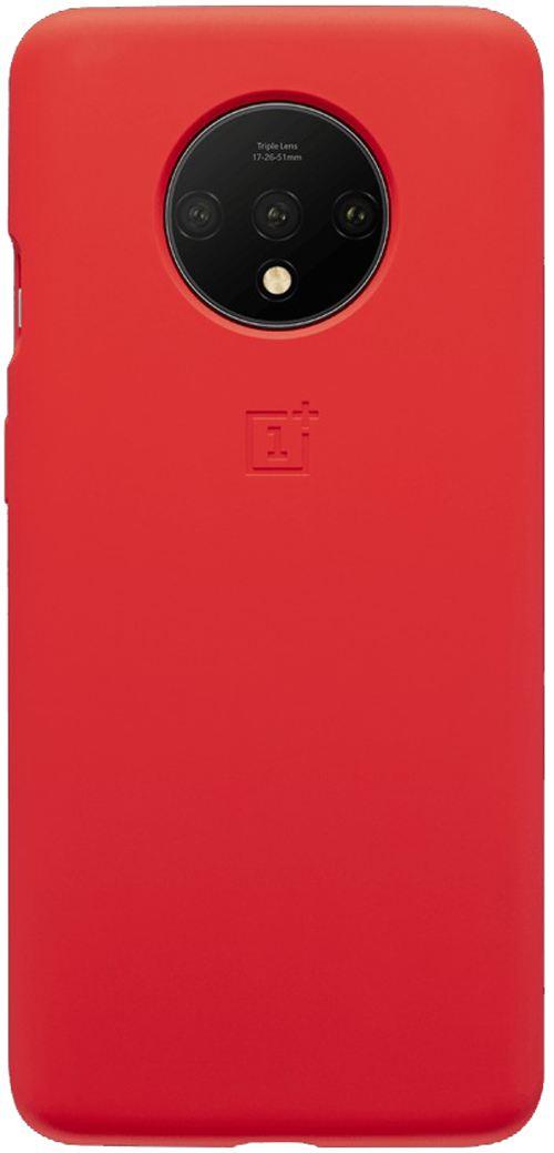 OnePlus 7T Silicone Bumper Case