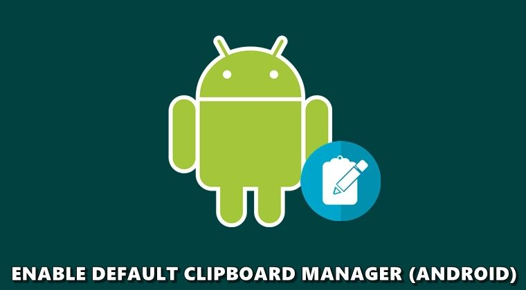 clipboard manager cover