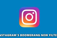 instagram filter cover
