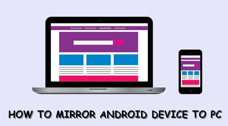 mirror android feature