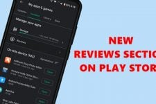 reviews play store cover