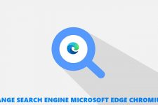 search engine chromium