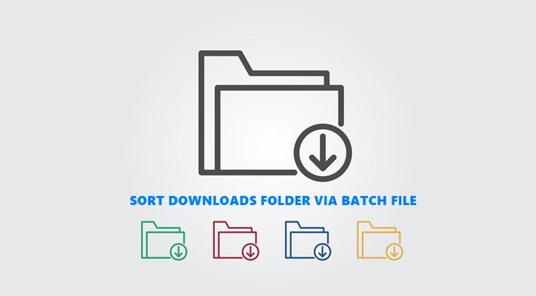 sort download cover