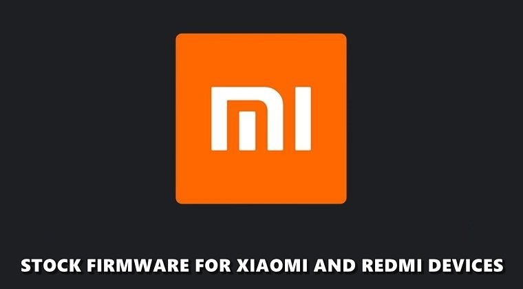 stock updates redmi xiaomi