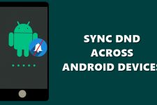 sync dnd feature