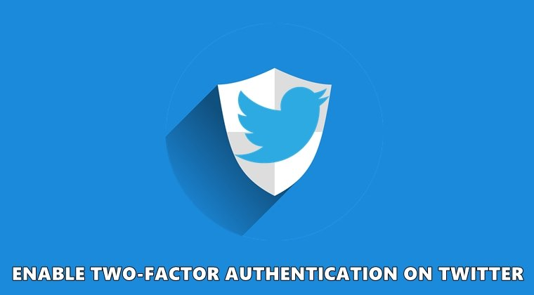two factor twitter cover