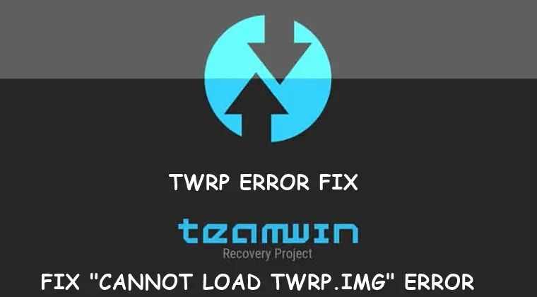 twrp feature