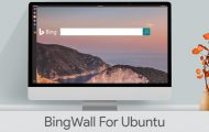 bing wallpaper ubuntu