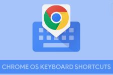 chromebook shortcuts