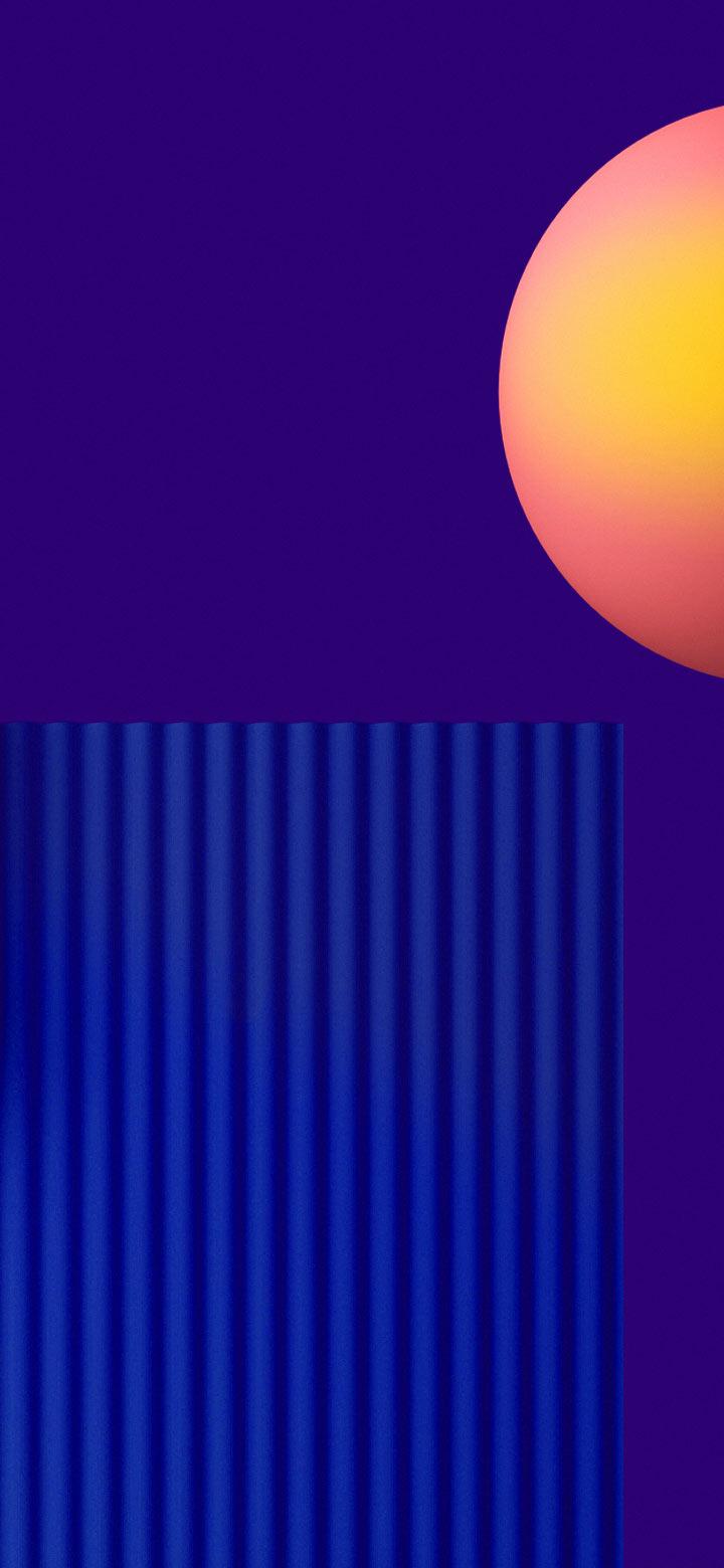 Download Samsung Galaxy M11 Wallpapers Technastic