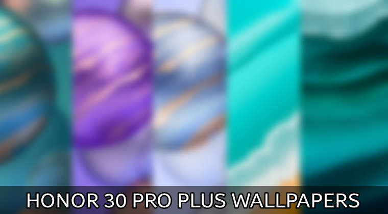 honor 30 pro plus wallpapers featured image
