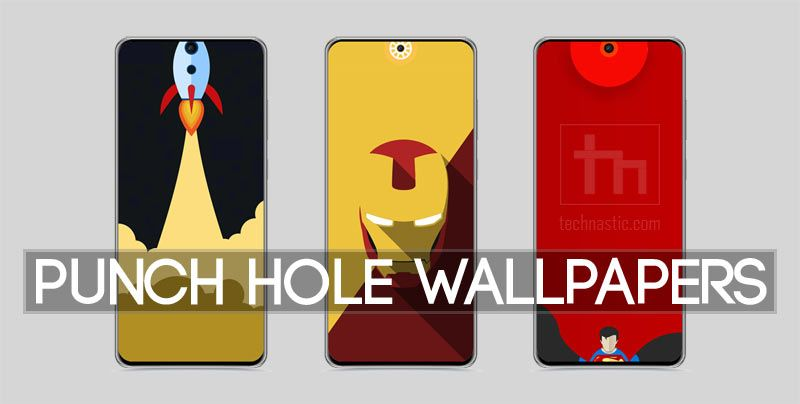 220 Punch Hole Wallpapers For Galaxy S20 Note 20 Note 10