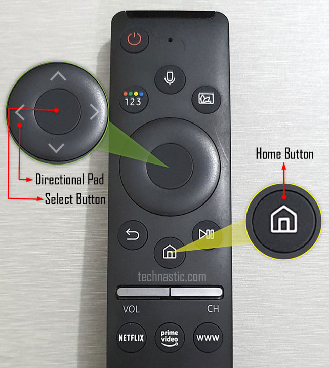 samsung tv smart tv remote controls