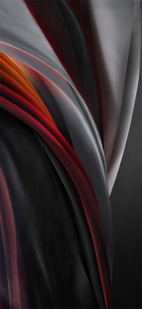 silk red light