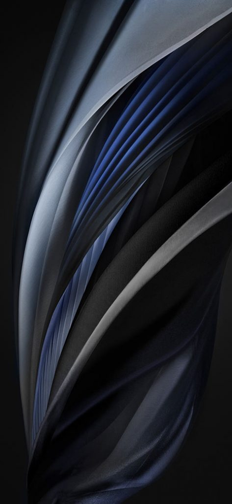 silk siver dark iphone se 2020 wallpaper