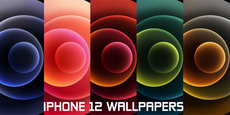 Iphone 12 Pro Live Wallpapers Download
