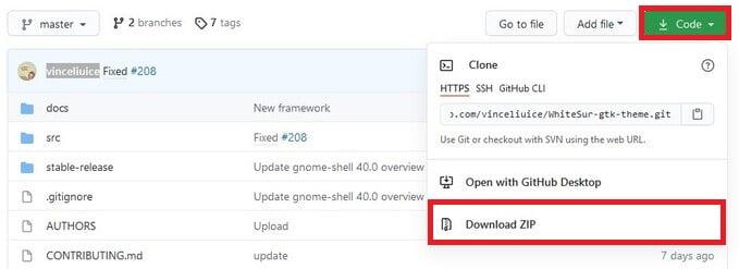 Download Firefox Safari Theme