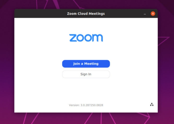 Zoom Video Conferencing Apps For Linux