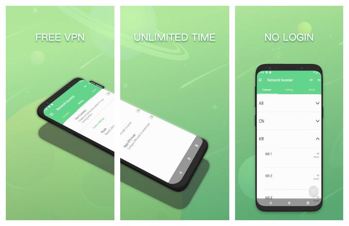Galaxy VPN